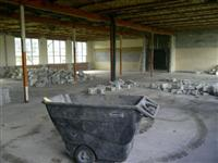 Photo of Interior Gutting and Demolition