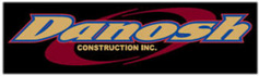 Danosh Construction logo