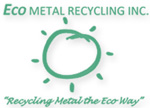 Eco Metal Recycling logo