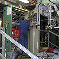 Photo of Industrial Equipment Dismantling